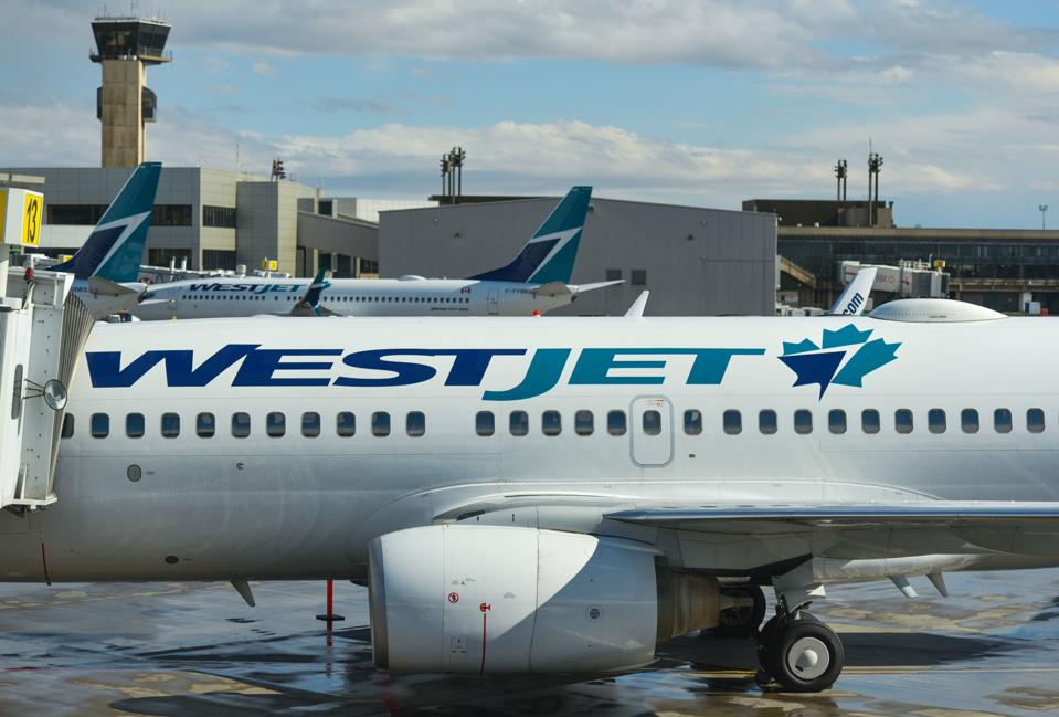 WestJet Now Offering Free COVID-19 Insurance For International Travel